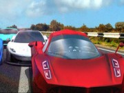Supercar 2 Road Trip Game