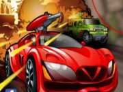 Spy Car - Car Racing Games - Car Games