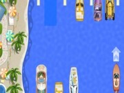 Park My Boat - jeux de parking - jeux de voiture