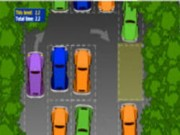 Parking Perfection 3 - bil parkering spel - bil spel