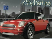 City Parking - Car Parking Games - Car Games