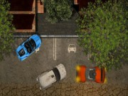 SUV Parking - jeux de parking - jeux de voiture