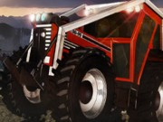 4x4 Tractor Challenge - Car Racing Games - Car Games