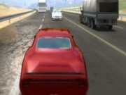 Highway Racer - Car Racing Games - Car Games