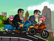 Campaign Race - Bike Games - Car Games