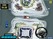 Parking Frenzy: Winter - Parkplatz Spiele - Auto-Spiele