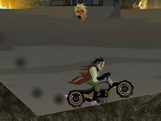 Zombie Rider - Bike Games - Car Games