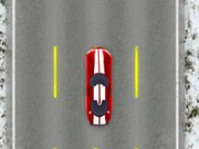High Speed ​​Chase 2 - bil racingspel - bil spel