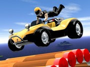 Roller Rider - Car Racing Games - Car Games