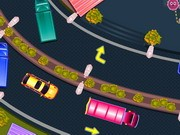 Ville Trafic Parking - jeux de parking - jeux de voiture