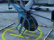 Helicopter Parking - Car Parking Games - Car Games