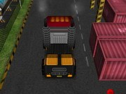 Ace Trucker - Car Parking Games - Car Games