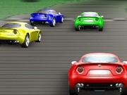 Alfa Cup - Car Racing Games - Car Games