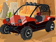 Dune Buggy Racing - game balap mobil - mobil game
