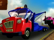 Towing Mania - Car Racing Games - Car Games