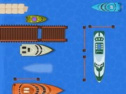 Monaco Luxury Boat - Car Parking Games - Car Games