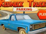 Redneck Truck Parking - jeux de parking - jeux de voiture