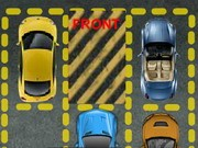 Parker - Car Parking Games - Car Games
