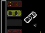 Line Car Parking - Car Parking Games - Car Games