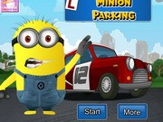 Minion Parking - jeux de parking - jeux de voiture