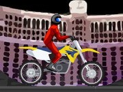Las Vegas Pokerbike - Bike Games - Car Games