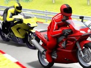 3d Motorbike Racing - Bike Games - Car Games