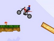 Mini Biker - Bike Games - Car Games