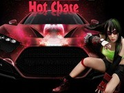 Hot Chase - game balap mobil - mobil game