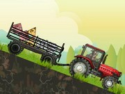 Don  't Eat My Tractor - game balap mobil - mobil game
