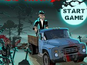 Zombie Truck 2 - Car Racing Games - Car Games