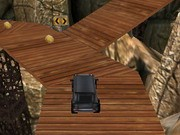4x4 Gclass Racing - game balap mobil - mobil game