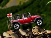 Offroad Jeep - game balap mobil - mobil game