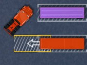 Cargo Delivery Pro - Car Parking Games - Car Games