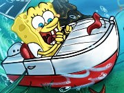 Spongebob Parking 2 - Car Parking Games - Car Games