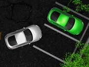 Race To Park - Car Parking Games - Car Games