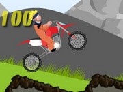 Naruto Biker Game - Bike Games - Car Games