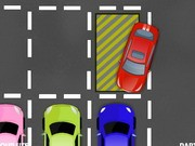 Party Time Parking - auto parkeren spelen - auto spelletjes