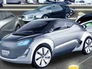Concept Car Parking - Car Parking Games - Car Games
