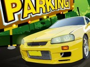 Paid Parking - Car Parking Games - Car Games