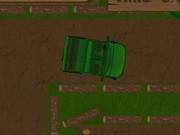 Parkir Jungle - game parkir mobil - mobil game