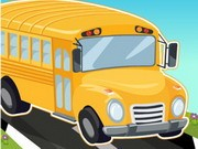 Express School Parking - Car Parking Games - Car Games