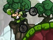 Pit Bike Brother - Bike Games - Car Games