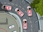 Medical Emergency - auto race spelletjes - auto spelletjes