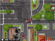 Firetrucks Driver - game parkir mobil - mobil game