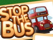 Stop The Bus - Car Racing Games - Car Games