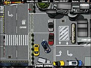 Central Parking - Car Parking Games - Car Games