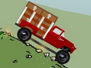 Big Truck Adventures 2 - game balap mobil - mobil game