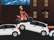 Naruto Bike Stunts - Bike Games - Car Games