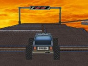 Monster Truck 3D Reloaded - auto race spelletjes - auto spelletjes