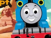Thomas In Egypt - Car Racing Games - Car Games
